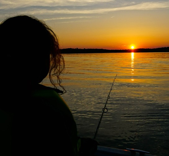 The leech lake blog trapper 39 s landing lodge for Leech lake fishing